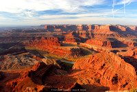 Sunrise, Dead Horse Point State Park, Dead Horse Point State Park