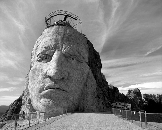 Crazy Horse, South Dakota