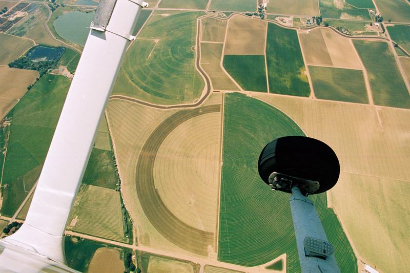 Over Weld County, Colorado (2011)