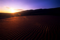 Great Sand Dunes National Park, Colorado (2009)