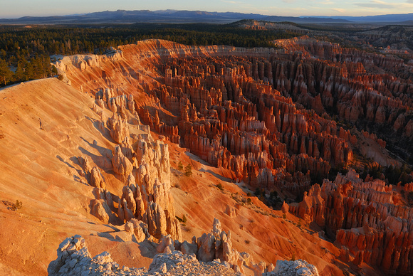 Bryce Canyon Sunrise, Bryce Canyon National Park