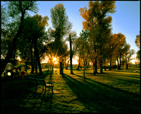 Loudy-Simpson Park, Craig, Colorado (2010)