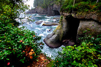 Cape Flattery, Olympic National Park, Washington
