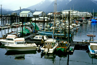 Scow Bay, Petersburg, Alaska (1984)