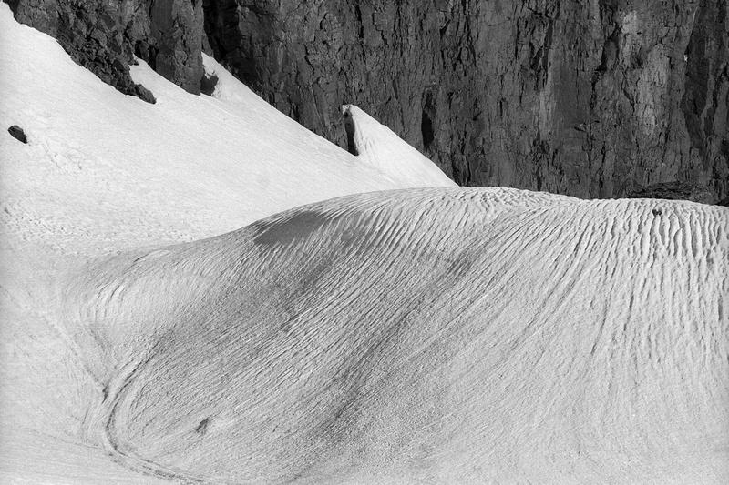 Lava Cliffs, no.5, Rocky Mountain National Park, Colorado