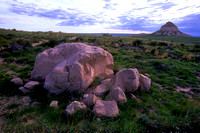 Pawnee National Grasslands, Colorado (2010)