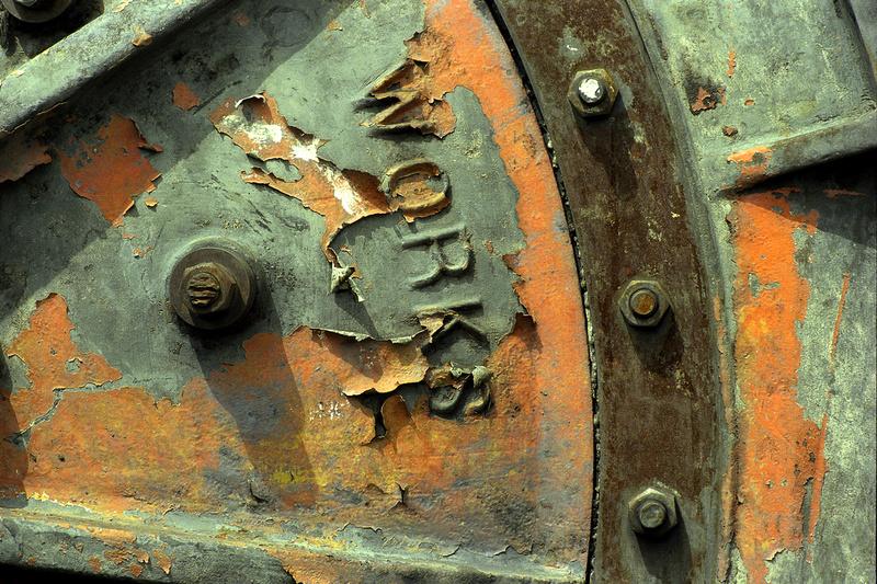 Colorado Iron Works, Leadville, Colorado (2012)
