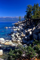 Lake Tahoe, Nevada (2009)