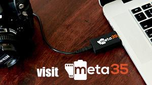 Visit Meta35