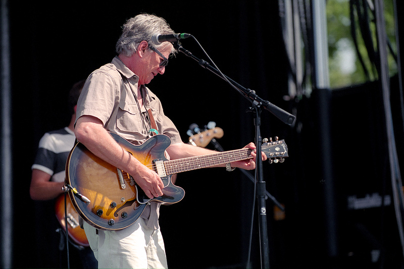 Richie Furay at New West Fest, Fort Collins, Colorado (2014)